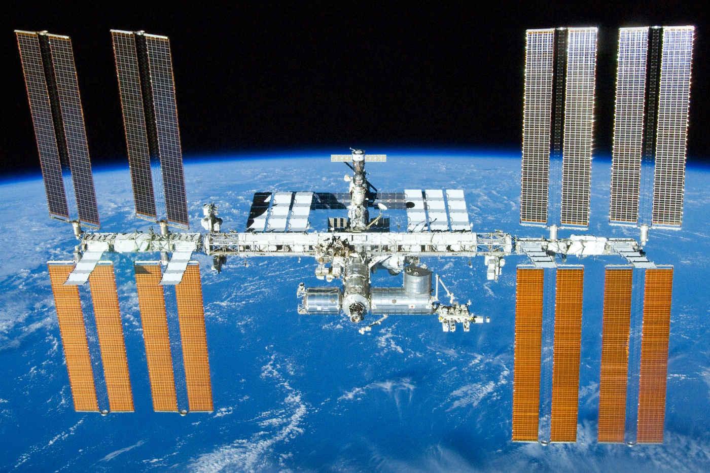 Explore ISS